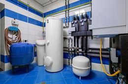 Монтаж водоснабжения в коттедже Лыткарино