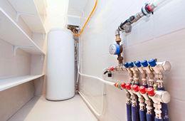 Монтаж водоснабжения в квартире Лыткарино