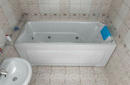 Монтаж гидромассажной ванны Лыткарино