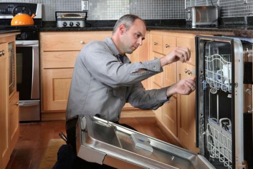 Установка посудомоечной машины в Лыткарино